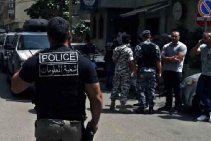 """برصاص """"مجهول"""".. مقتل فتى سوري في لبنان"""