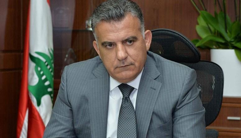 مدير الأمن العام اللبناني في واشنطن لمناقشة مصير الأمريكيين المحتجزين في سوريا