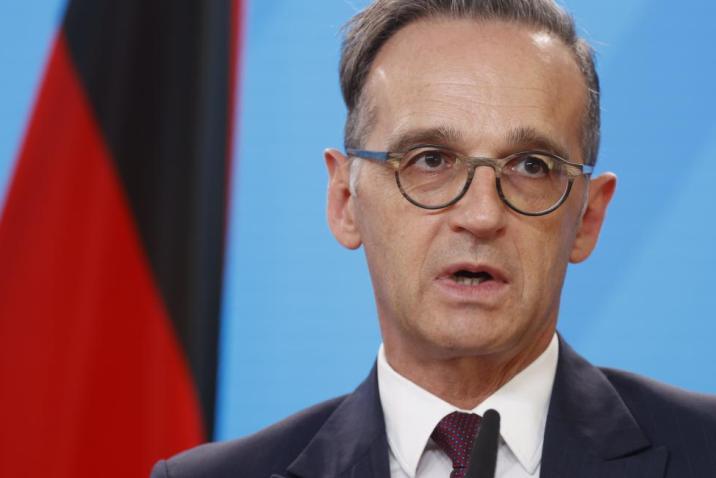 ألمانيا تجدّد موقفها من التطبيع والإعمار في سوريا: العملية السياسية أولاً
