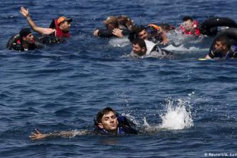 حاولوا الوصول إلى أوروبا.. المتوسط يبتلع 20400 إنسان خلال 7 سنوات