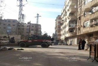 45 مختفٍ بين مقاتلي ريف دمشق في ليبيا