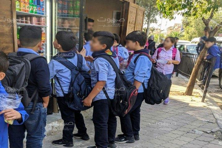 وزير التربية: لن نغلق المدارس وحالات كورونا تحت السيطرة