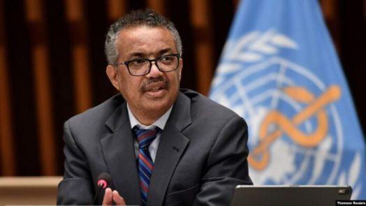 الصحة العالمية تتوقّع توفير لقاح ضدّ كورونا في نهاية 2020