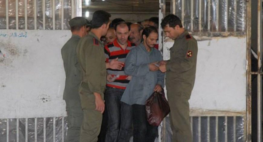 الشبكة السورية: 10767 شخصا يخضعون لمحكمة قضايا الإرهاب