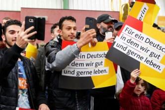 """""""سوريا ليست آمنة"""".. مسؤول في الخارجية الألمانية يرفض ترحيل سوريين"""