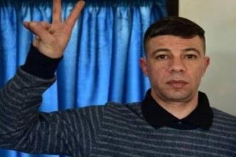 """أفرجت عنه إسرائيل واعتقله النظام.. نقل """"الأسير المحرر"""" من فرع فلسطين إلى سجن صيدنايا"""