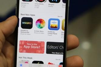 مستخدمو الهاتف المحمول أنفقوا 28 مليار دولار على التطبيقات