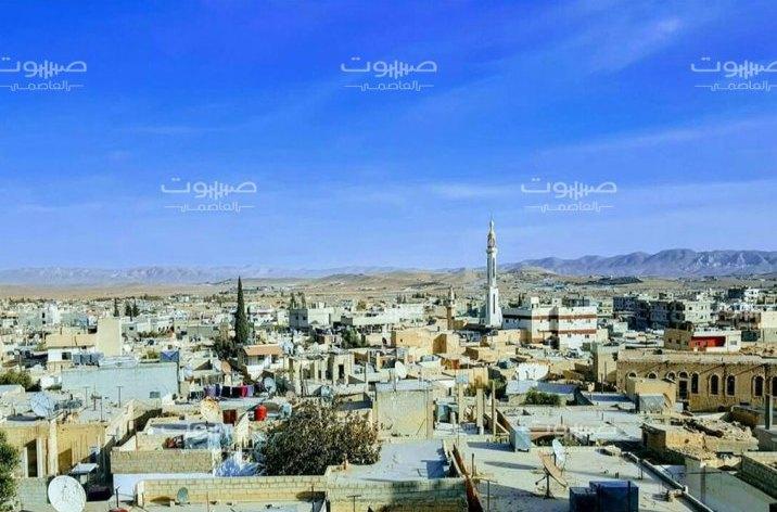 الإفراج عن معتقل جديد من أبناء الرحيبة بريف دمشق