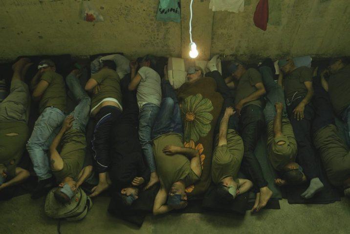 الشبكة السورية 154 حالة اعتقال تعسفي في سوريا خلال تشرين الأول