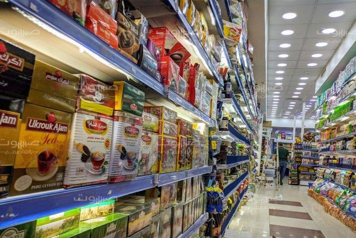 دمشق المواد الغذائية تُسجّل ارتفاعاً غير مسبوقاً بأسعارها