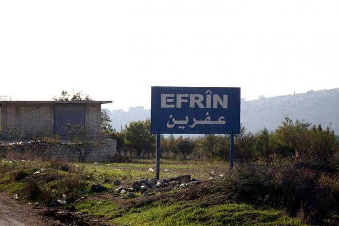 مساعٍ لإخراج مهجري الغوطة الشرقية من مساكنهم في عفرين، والتهم الملفّقة سيدة المشهد