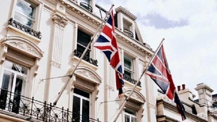 الخارجية البريطانية تؤكّد التزامها بمحاسبة النظام السوري