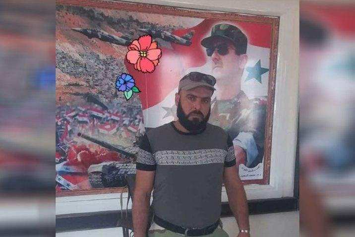 ريف دمشق عملية اغتيال تستهدف أبرز مخبري النظام في مدينة الكسوة