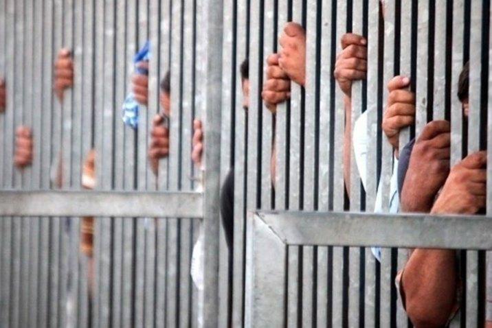 الشبكة السورية أكثر من 149 ألف شخصاً لا يزالون قيد الاعتقال والاختفاء القسري