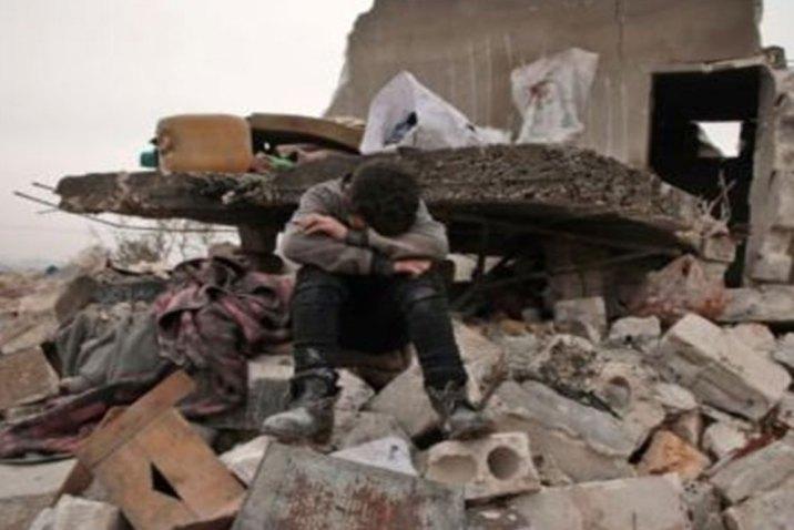 الشبكة السورية مقتل 227 ألف مدني في سوريا منذ آذار 2011