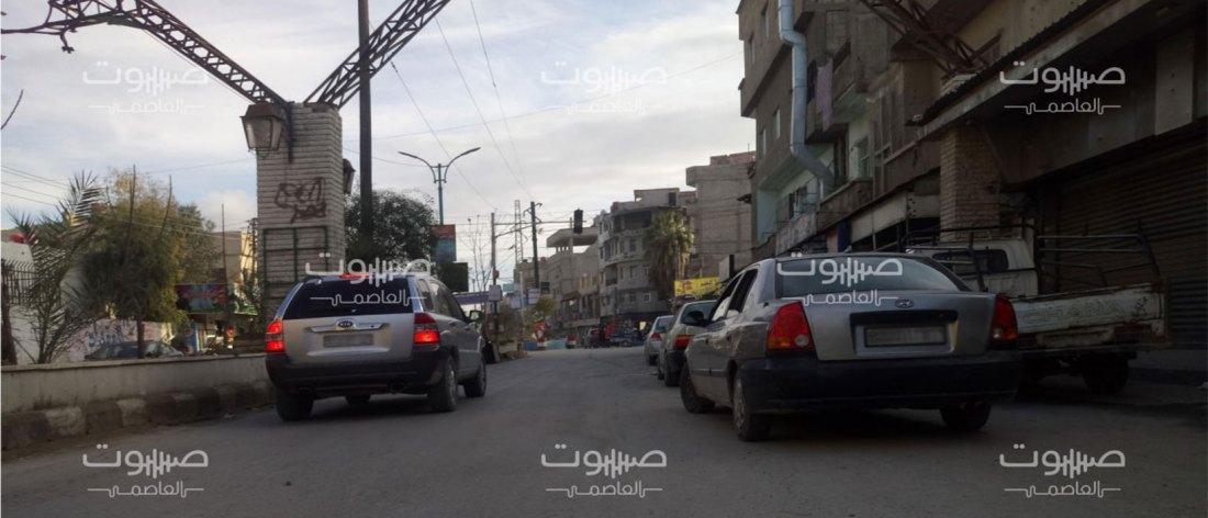 ألقى به من سطح المدرسة.. مقتل شاب على يد صديقه في ببيلا جنوب دمشق
