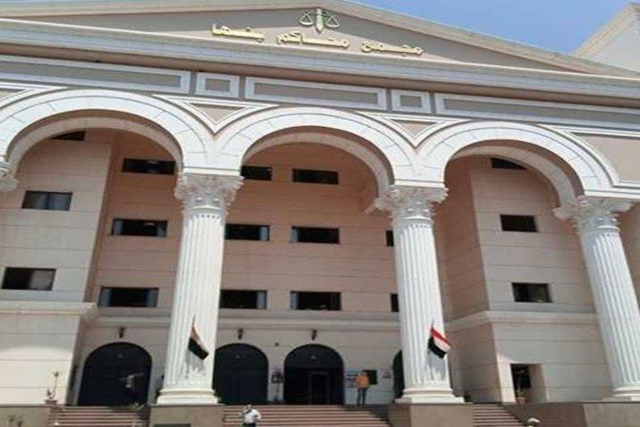 الإعدام شنقاً لسوريين قتلا زميلهما في مصر
