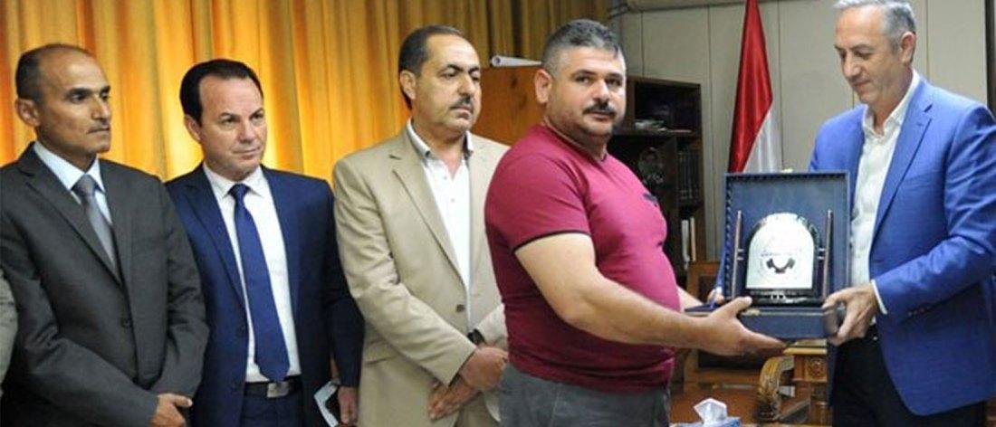 الإفراج عن أحد أبرز أعضاء لجان المصالحة في حرستا بالغوطة الشرقية