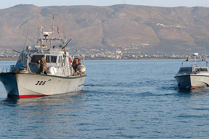 السلطات اللبنانية توقف 9 سوريين حاولوا العبور إلى قبرص بطريقة غير شرعية