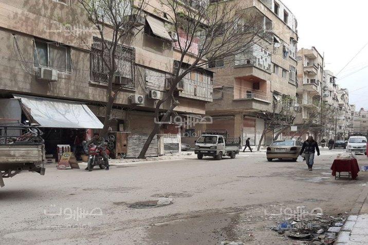 محكمة الإرهاب تُصادر المزيد من عقارات عين ترما في الغوطة الشرقية