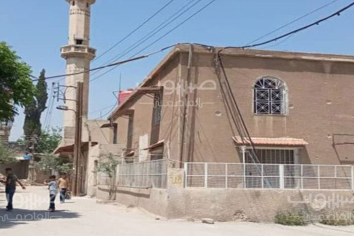 الإفراج عن أحد معتقلي بلدة حزّة في الغوطة الشرقية
