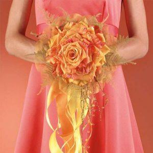 Elegant Beauty Wedding Bouquet in dubai