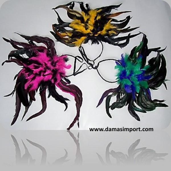 Tocados-plumas_Damasimport.com