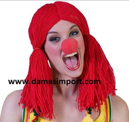 Pelucas_Damasimport.com