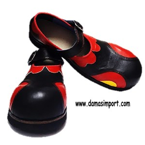 Zapatos-Payaso_Damasimport.com