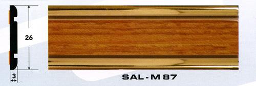 Каталожен №: SAL - M87