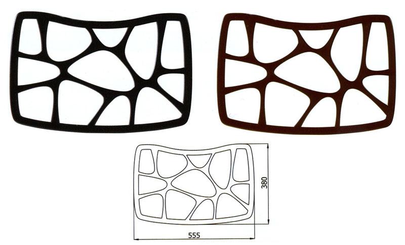 Декоративни елементи модел 7034