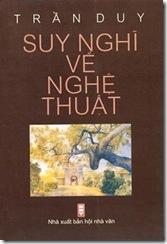 Tran Duy - bia sach