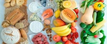 разнообразная-пища