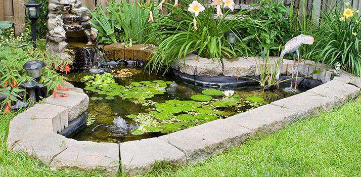 pond-liner