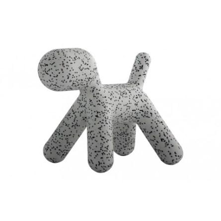 Tabouret Puppy dalmatien de Magis, existe en 4 tailles - à partir de 67€ chez Le Cèdre Rouge