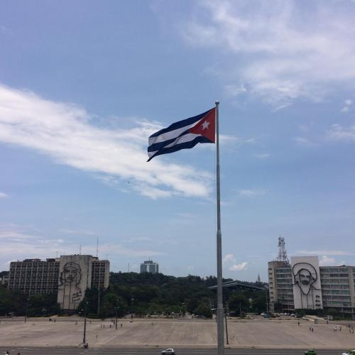 Is Cuba Ready for Backpackers?
