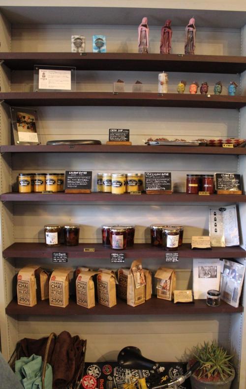 Timeless chocolate okinawa japan wall shelves