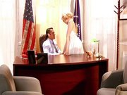 Marilyn Monroe šuká s prezidentem Johnem Kennedym aneb sexuální historka z roku 1961