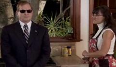 Lisa Ann prcá s bodyguardem