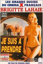 Je suis a prendre – francouzský porno film