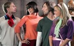 Scooby Doo A XXX Parody aneb filmové orgie