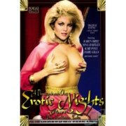 A Thousand and One Erotic Nights Part 2 – americký porno film