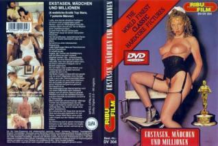 Ekstasen, Madchen und Millionen – německý porno film