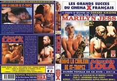 Adorable Lola – francouzský porno film