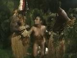 Afričtí šamani píchají českou turistku
