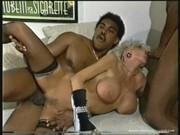 Dva černoši a Dolly Buster