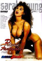 Sarah Young Private Fantasies 3 – americký porno film