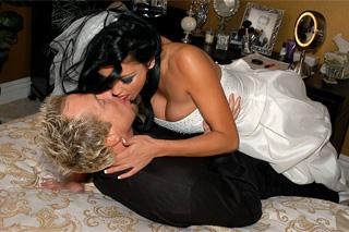 Pornokalendář DP 24.2 – Svatební fotograf Matěj přefikne nevěstu