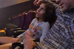 Pornokalendář DV 4.7 – Prokop tvrdě opíchá náruživou přítelkyni po rande v kině!