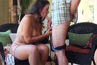 Pornokalendář DV (Michaela 19.10.) – Sexuální vzdělávání!
